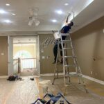 ceiling painting tampa